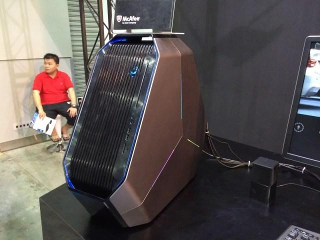 Event Coverage: Pikom PC Fair December 2014, KLCC 299