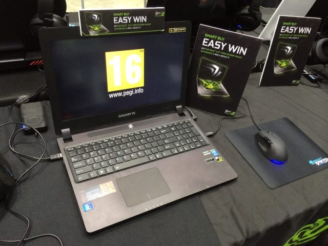 Event Coverage: Pikom PC Fair December 2014, KLCC 295