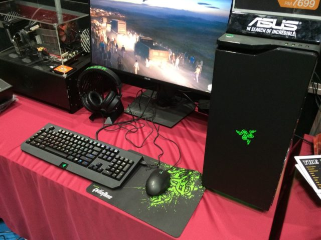Event Coverage: Pikom PC Fair December 2014, KLCC 317