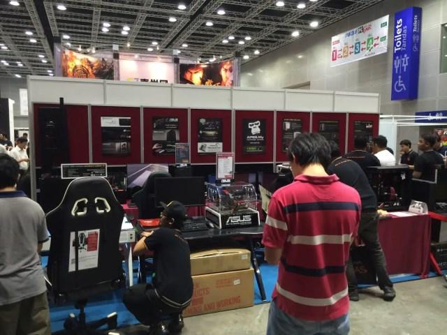 Event Coverage: Pikom PC Fair December 2014, KLCC 305
