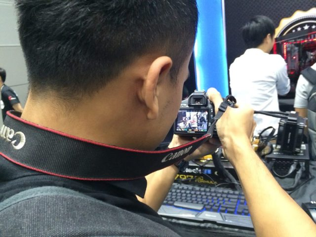 Event Coverage: Pikom PC Fair December 2014, KLCC 255