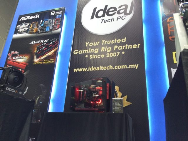 Event Coverage: Pikom PC Fair December 2014, KLCC 274