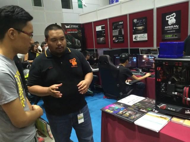 Event Coverage: Pikom PC Fair December 2014, KLCC 309