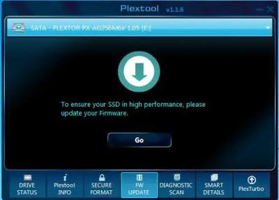 Unboxing & Review: Plextor M6e Black Edition PCIe SSD 81