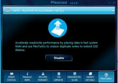 Unboxing & Review: Plextor M6e Black Edition PCIe SSD 83