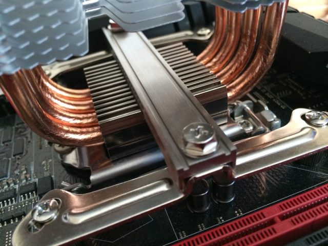 Unboxing & Review: be quiet! Pure Rock CPU Cooler 13