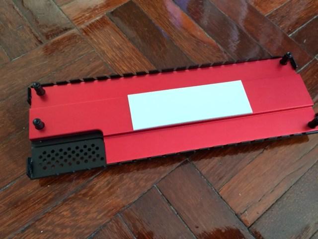Unboxing & Review: Plextor M6e Black Edition PCIe SSD 73