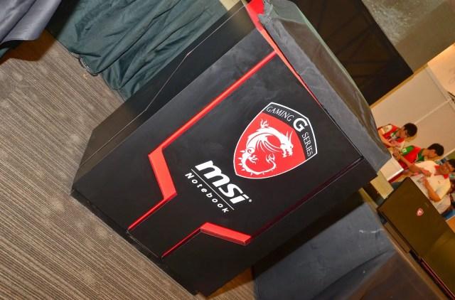 Event Coverage: MSI GT80 Titan Launch Event 2