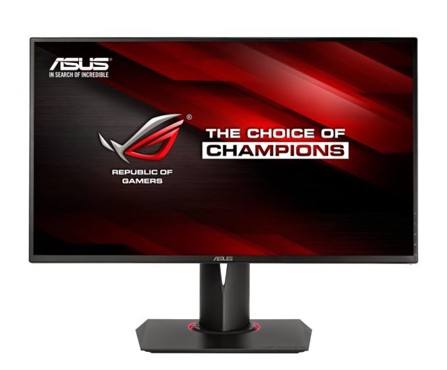 ASUS Announces Complete Gaming Hardware Line-up at CES 2015 30