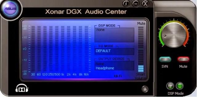 Unboxing & Review: Asus Xonar DGX PCI-E 5.1 Sound Card 13