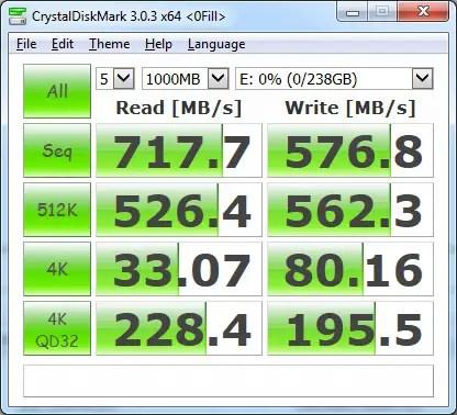 Unboxing & Review: Plextor M6e Black Edition PCIe SSD 91