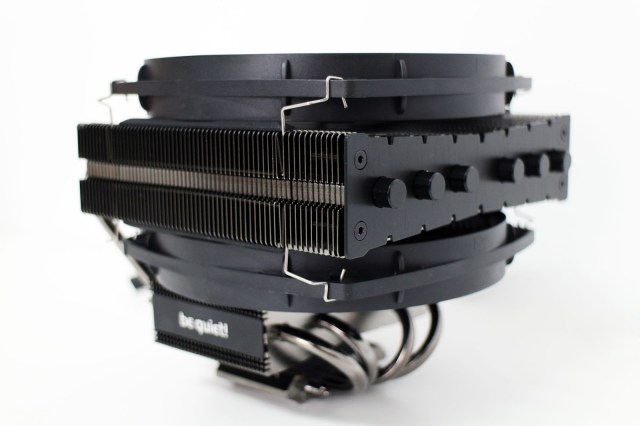be quiet! announces new members in their lineup of low profile CPU coolers: Shadow Rock LP and Dark Rock TF 3