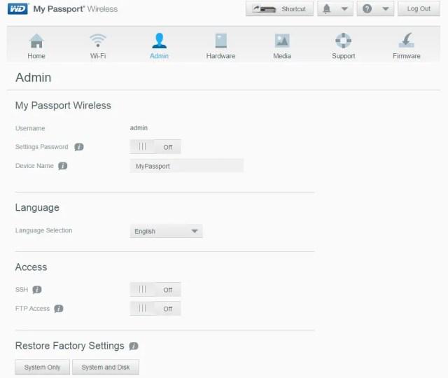 Unboxing & Review: Western Digital My Passport Wireless 1TB 75