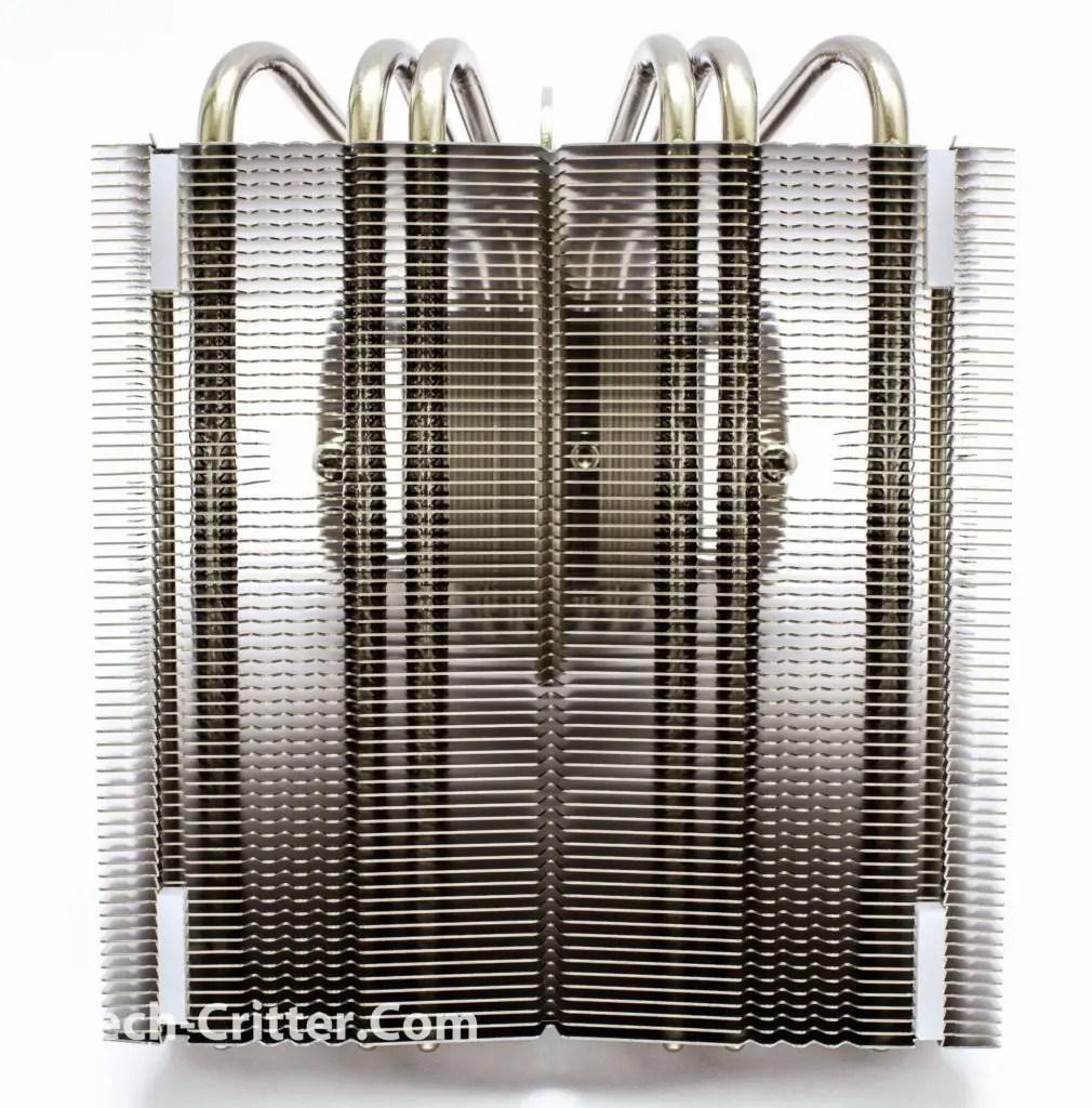 Unboxing & Review: Noctua NH-C14 CPU Cooler 14