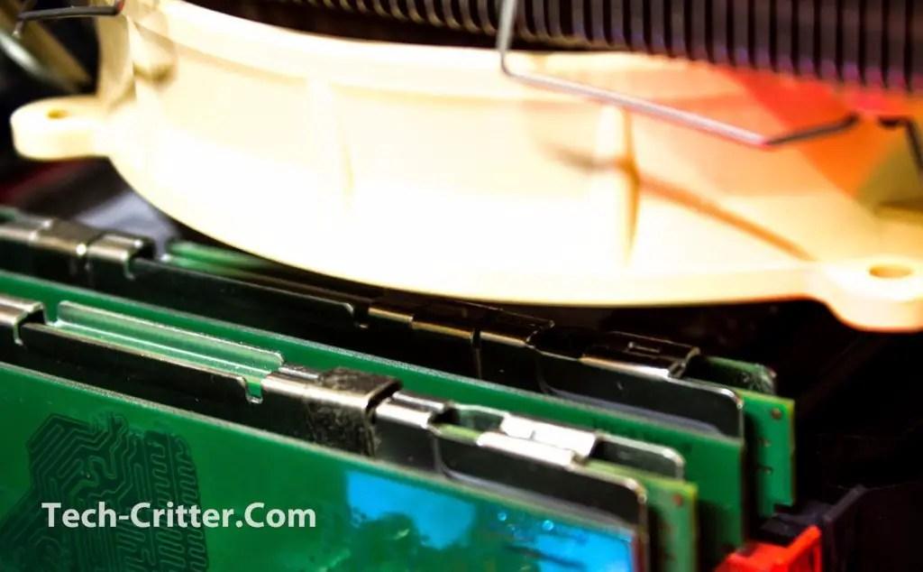 Unboxing & Review: Noctua NH-C14 CPU Cooler 32