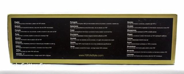 Unboxing & Overview: FSP Aurum 600W and Aurum CM 650W 83