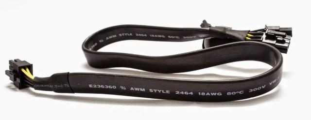 Unboxing & Overview: FSP Aurum 600W and Aurum CM 650W 88