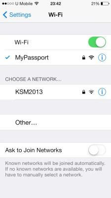 Unboxing & Review: Western Digital My Passport Wireless 1TB 81