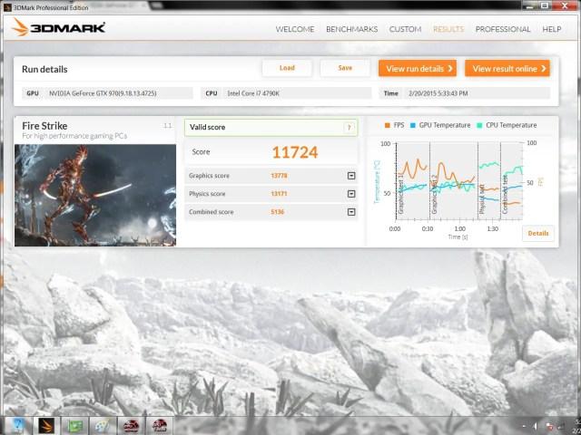 Unboxing & Review: GALAX GTX 970 HOF 43