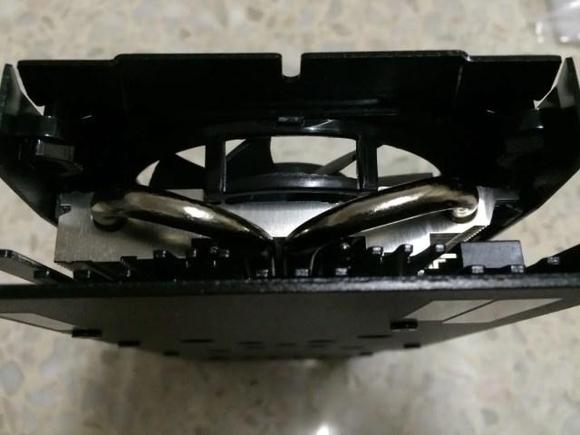 Unboxing & Review: Leadtek GTX 970 Hurricane 30