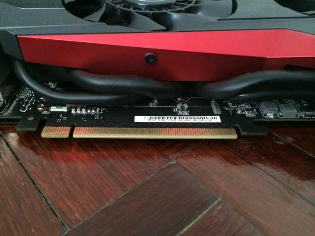 Unboxing & Review: ASUS ROG GTX 980 Matrix Platinum 55