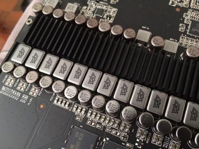 Unboxing & Review: ASUS ROG GTX 980 Matrix Platinum 63