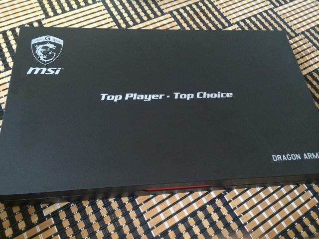 MSI Gaming GS70 2QE Stealth Pro Gaming Notebook Review 3