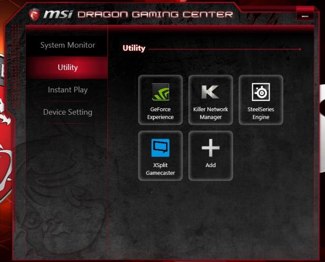 MSI Gaming GE72 2QE Apache Gaming Notebook Review 29