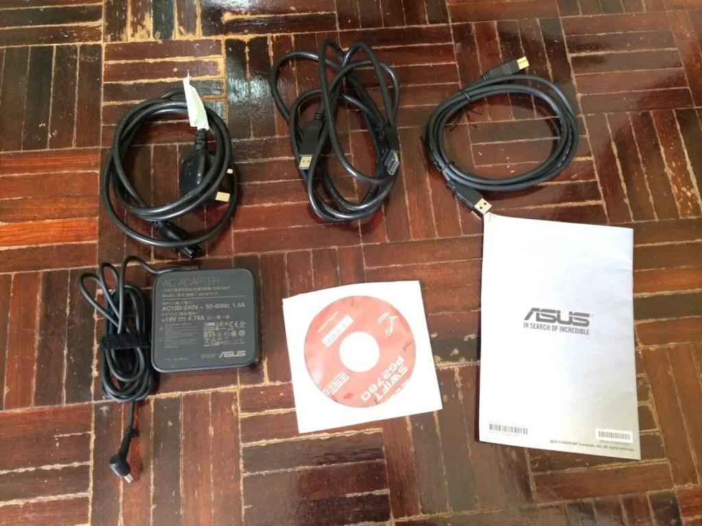 Review: ASUS ROG SWIFT PG278Q G-SYNC Gaming Monitor 2