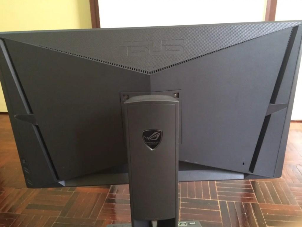 Review: ASUS ROG SWIFT PG278Q G-SYNC Gaming Monitor 11