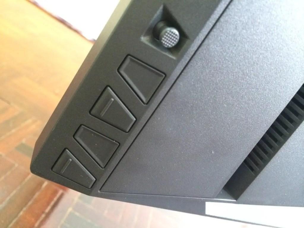 Review: ASUS ROG SWIFT PG278Q G-SYNC Gaming Monitor 5