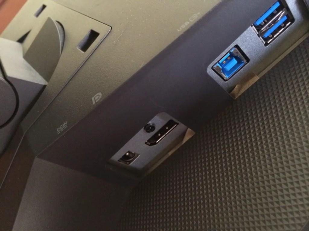 Review: ASUS ROG SWIFT PG278Q G-SYNC Gaming Monitor 8