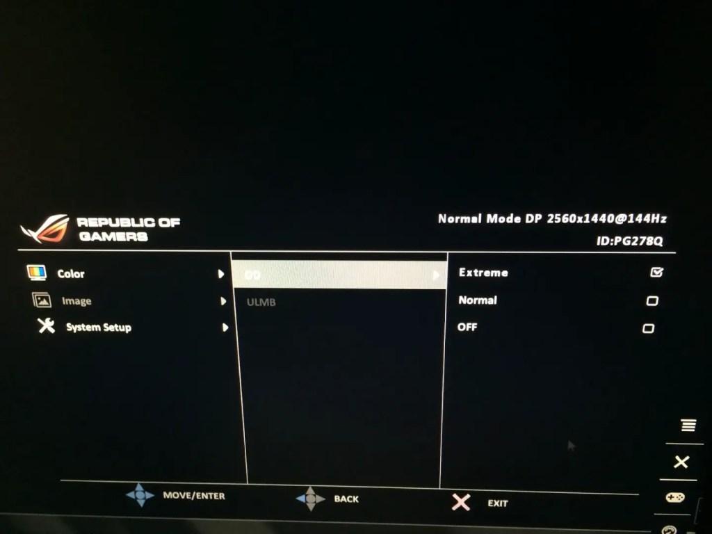 Review: ASUS ROG SWIFT PG278Q G-SYNC Gaming Monitor 14