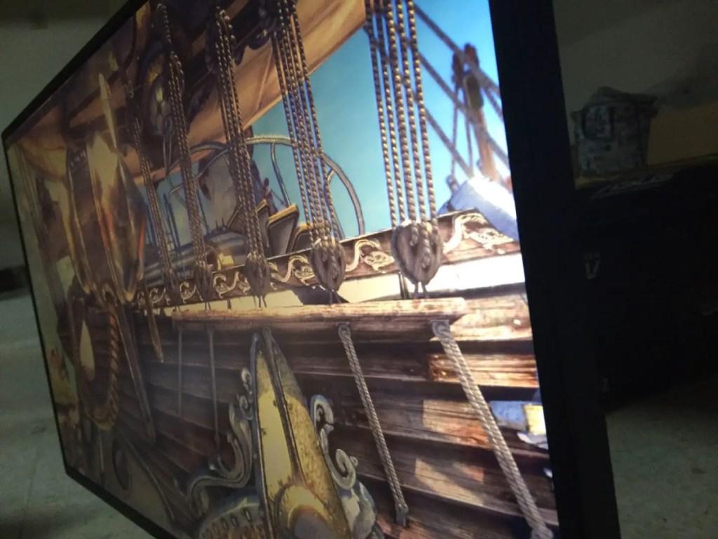 Review: ASUS ROG SWIFT PG278Q G-SYNC Gaming Monitor 22