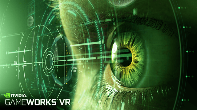 NVIDIA's GameWorks VR Will Blaze Trail for Virtual Reality 3