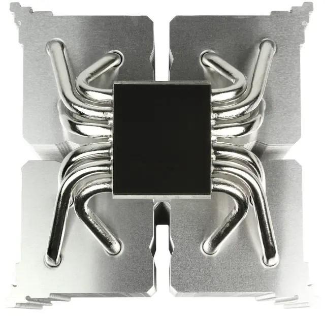 Scythe presents new Ninja 4 CPU Cooler 16