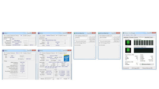 HyperX Achieves Fastest 128GB DDR4 Memory Kit 3