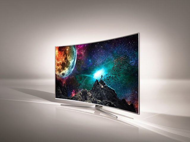Samsung Revolutionizes the Viewing Experience With Innovative New SUHD TV 4