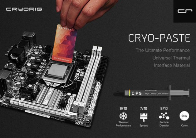CRYORIG Announces 2015 Computex Lineup 6