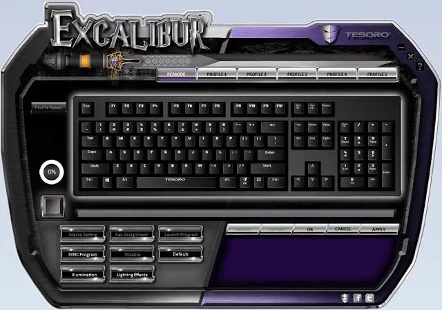 Unboxing & Review: Tesoro Excalibur Spectrum Mechanical Gaming Keyboard 23