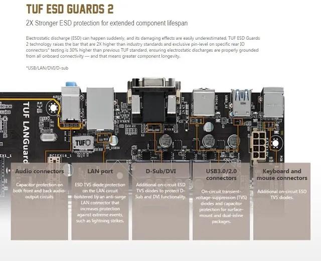 ASUS Announces TUF Trooper B85 11