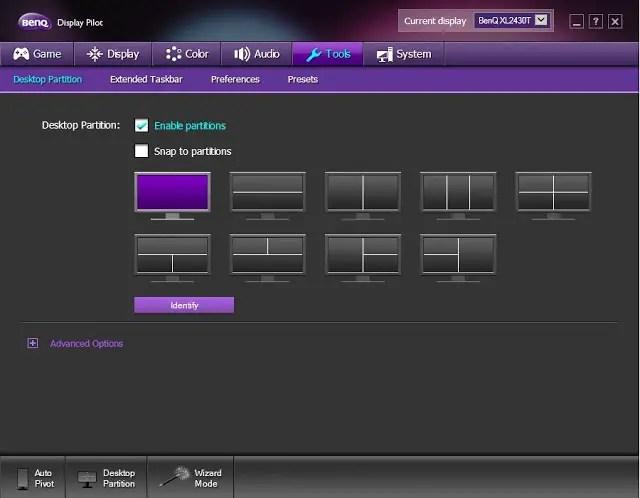 Review: BenQ XL2430T Gaming Monitor 116