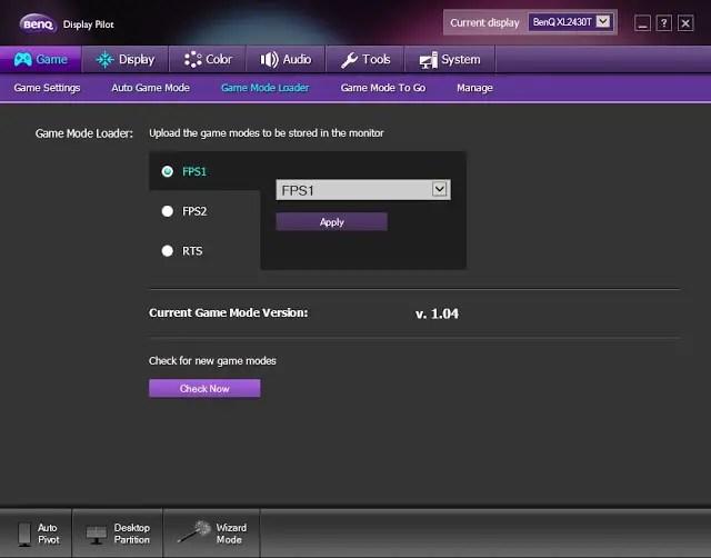 Review: BenQ XL2430T Gaming Monitor 108