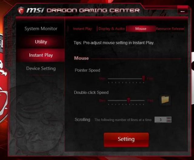 MSI GT80 2QE Titan SLI Gaming Notebook Review 95