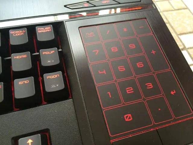 MSI GT80 2QE Titan SLI Gaming Notebook Review 75