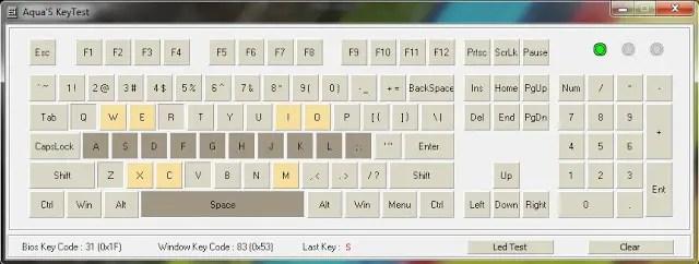 Unboxing & Review: AVF Gaming Freak AKB-GK2 Gaming Keyboard 53