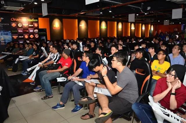 Event Coverage: NVIDIA Gamers Day Malaysia @ Orange Esports Stadium, Kuala Lumpur 58
