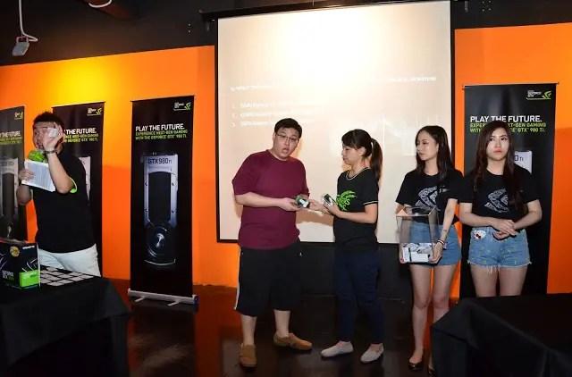 Event Coverage: NVIDIA Gamers Day Malaysia @ Orange Esports Stadium, Kuala Lumpur 76