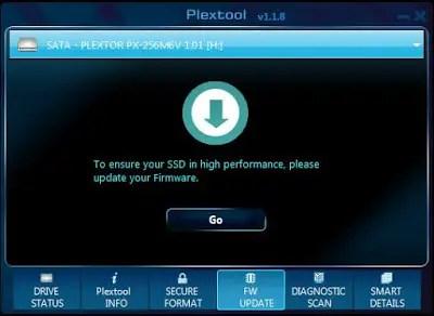 Plextor M6V 256 GB SSD Review 12