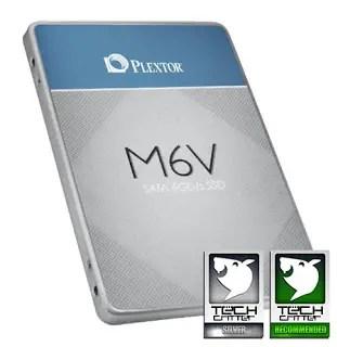 Plextor M6V 256 GB SSD Review 22